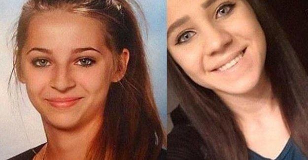 IŞİD iki genç kızı seks kölesi yaptı iddiası