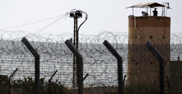 IŞİD, Kilis sınırındaki karakola ateş açtı