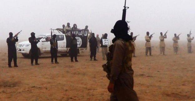 Eski Musul Valisi Nuceyfi, IŞİD'in Başika'ya saldırdığı iddiasını yalanladı