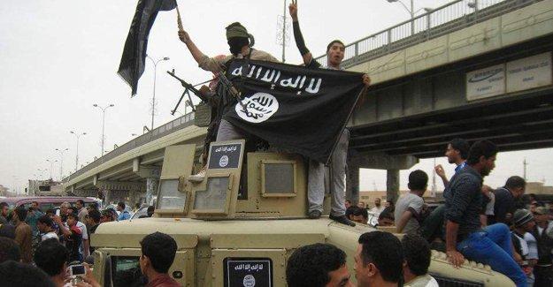 IŞİD internet mağazası açtı