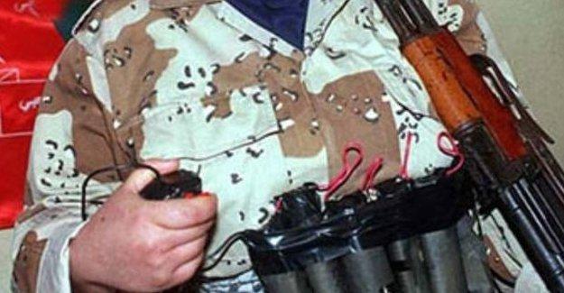 IŞİD'li canlı bomba: Yeşil Kart'ı iptal edip normal sigorta statüsüne geçmiş