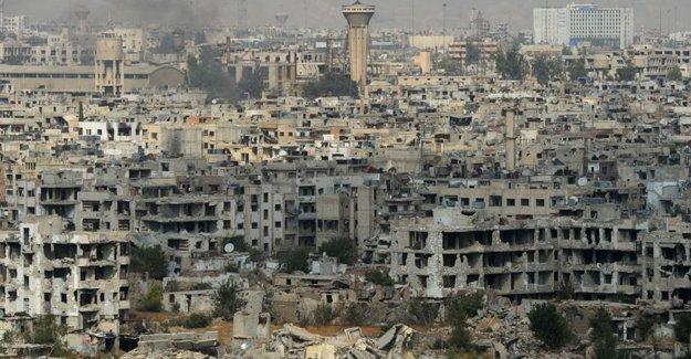 IŞİD Şam'da Şii bölgesine saldırdı: En az 30 ölü