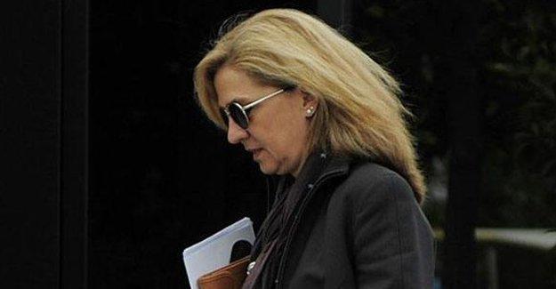 İspanya Prensesi yolsuzluktan yargıç karşısına çıkacak