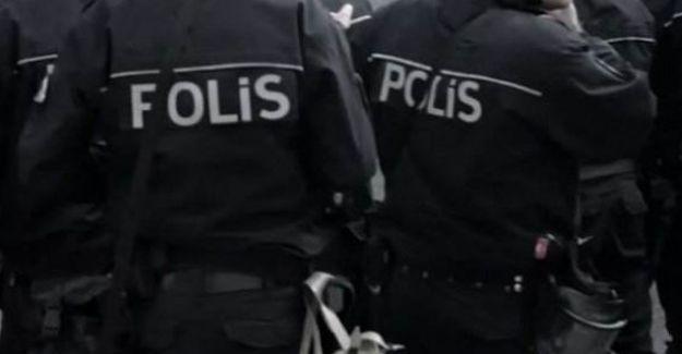 İstanbul'da polis bir genci sırtından vurdu
