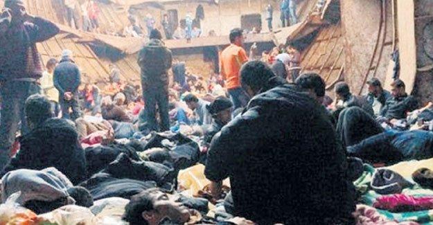 Kaçakçılara Türkiye ve Alman polisinden ortak operasyon