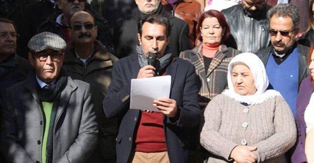 Bağdu'nun avukatı Bek 301'den beraat etti
