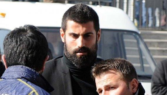 Kaleci Volkan'dan fidye isteyen 2 kişi gözaltına alındı