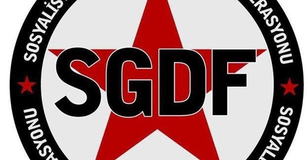 Kocaeli'de 6 SGDF'li öğrenci tutuklandı