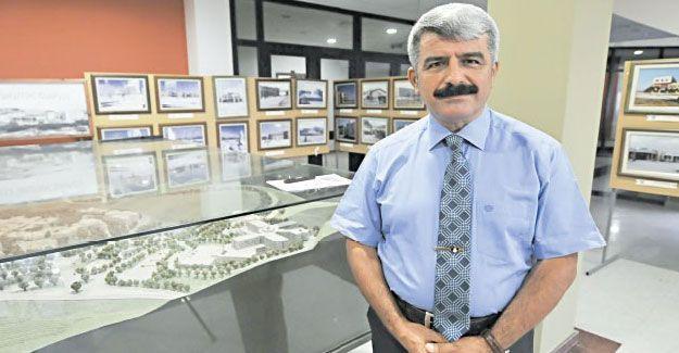 Kocaeli Üniversitesi Rektörü: Söz konusu devletin birliğiyse akademik özgürlük olmaz
