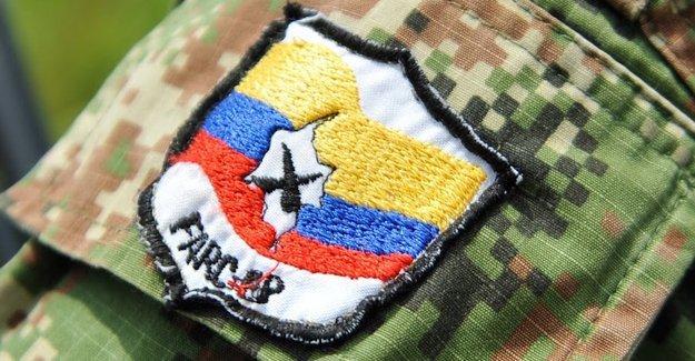 FARC'tan 5 maddelik ikinci açıklama