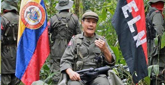 Kolombiya: ELN ve hükümet barış görüşmelerine başlıyor