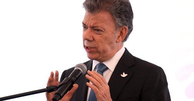 Kolombiya, FARC'ın terör listesinden çıkarılmasını istedi