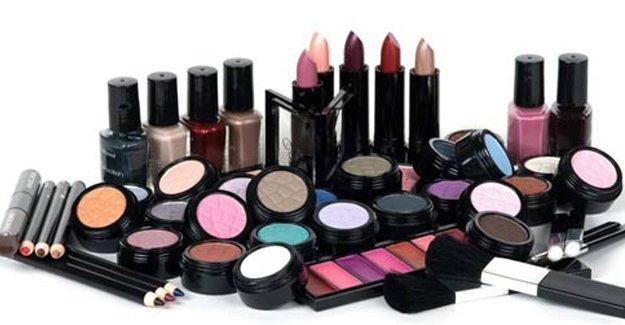 Kozmetik ürünlerin yüzde 90'ı sahte