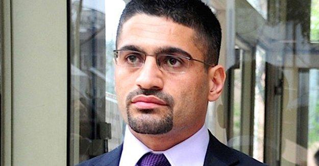 Kürt avukata gizli soruşturma