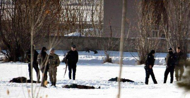 Lezgin Botan: Bir polis kaynağı, 'öldürme talimatı geldi' dedi