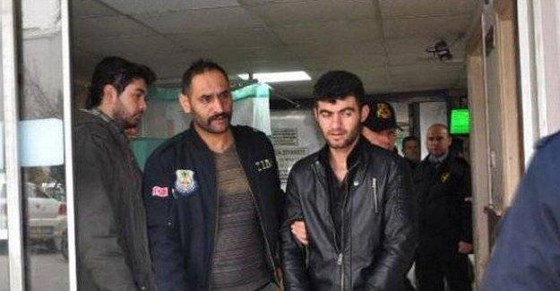 Manisa'da DEM-GENÇ üyesi 6 genç tutuklandı