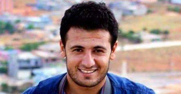 Mardin DİHA muhabiri gözaltına alındı