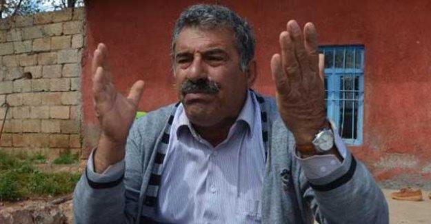 Mehmet Öcalan'dan çağrı