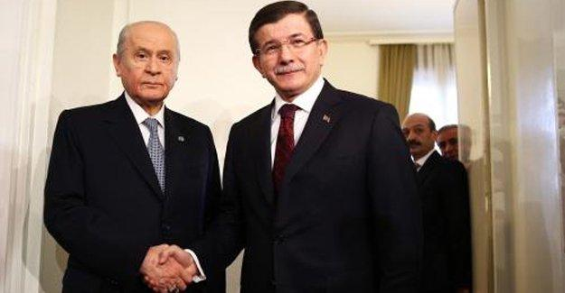 MHP: Başkanlık sisteminden yana değiliz