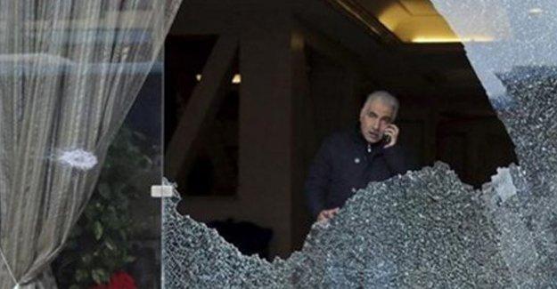 Mısır'daki otel saldırısı: 'Allahu Ekber' diye bağırdılar