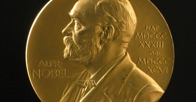Nobel ödüllü 30 isimden Barış İçin Akademisyenlere destek