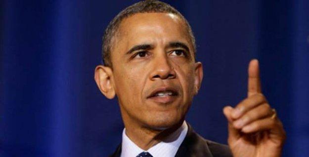 Obama'dan Panama belgeleri açıklaması
