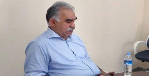 Öcalan: Newroz bildirisini AKP'yle birlikte yazdık