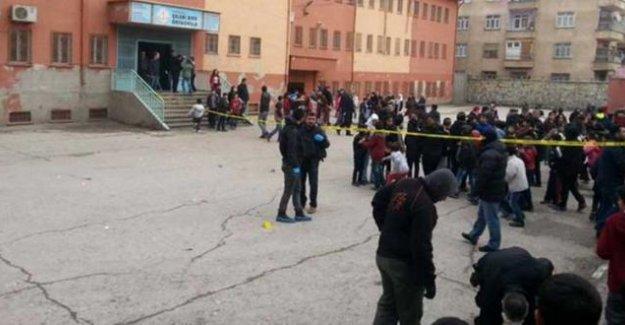 PKK'den Bağlar'da okula yapılan saldırıyla ilgili açıklama