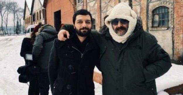 Onur Ünlü'den Mehmet Erdem'e klip