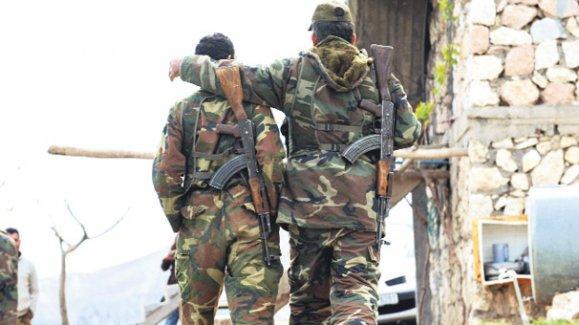 'Sur'daki operasyonlara gitmeyi reddeden 13 korucu istifa etti'