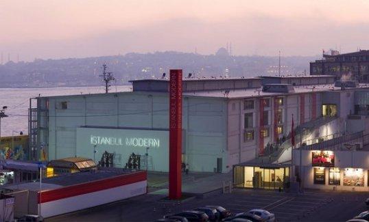 Oscar'ın Yabancıları İstanbul Modern'de