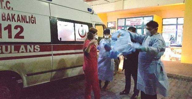Osmaniye'de grip salgını: Önce okullar tatil denildi, sonra iptal edildi