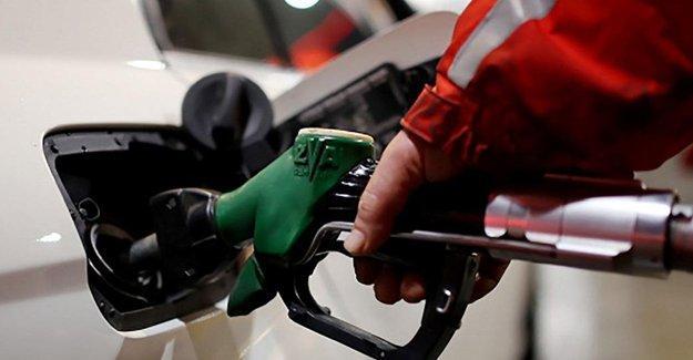 Petrol fiyatları son 11 yılın en düşük seviyesinde