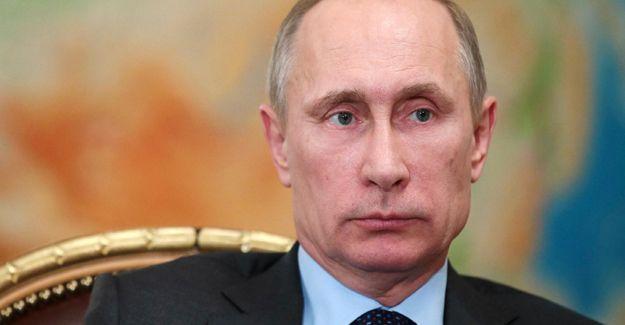 Putin: Esad'ın akıbetini tartışmak için çok erken