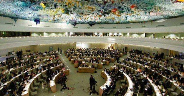 BM'den Suriye görüşmeleri açıklaması