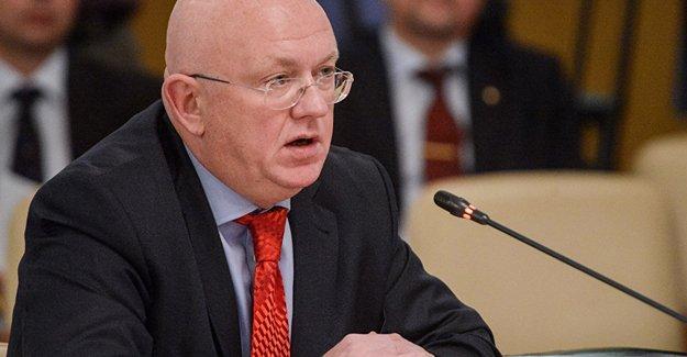Rusya Dışişleri Bakan Yardımcısı'nın Türkiye ziyareti iptal