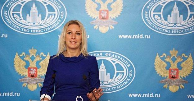 Rusya: Türkiye ile ilişkileri yeniden değerlendiriyoruz