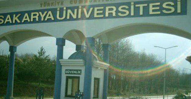 Sakarya'da gözaltına alınan akademisyenler serbest