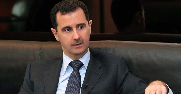 Esad: Türkiye Suriye'ye saldırabilir