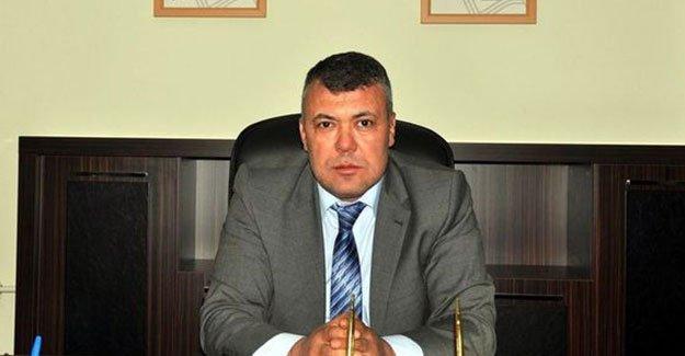 Şamil Tayyar'ın kardeşi istifa etti