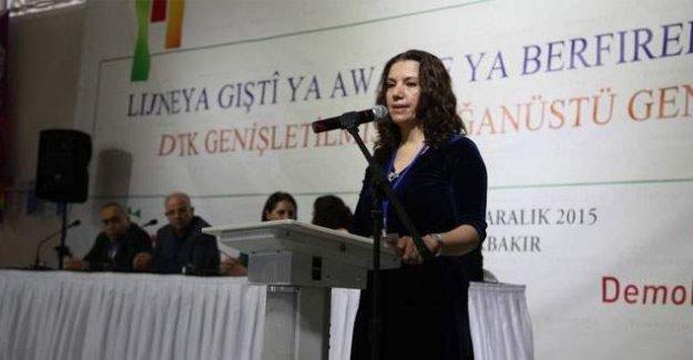 Selma Irmak: Geri adım atmayacağız