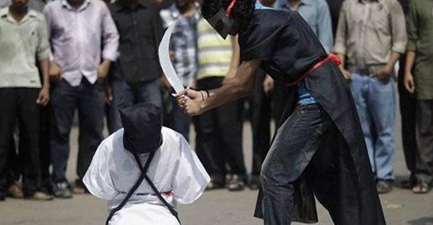 Şii liderlerden idamlara tepki