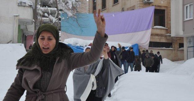 Şırnak'ta özel harekatçıların saldırısında 2 kişi yaşamını yitirdi