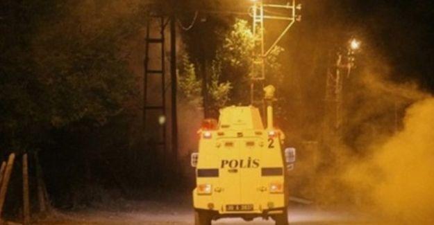 Şırnak'ta polis servisine saldırı: 2 polis hayatını kaybetti