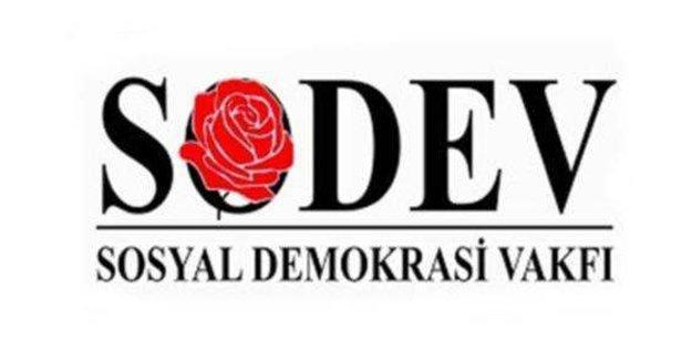 SODEV, 'Barış' Ödülü Can Dündar, Erdem Gül ve Tahir Elçi'ye