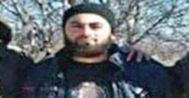 Sultanahmet bombacısı: IŞİD'den kaçtım