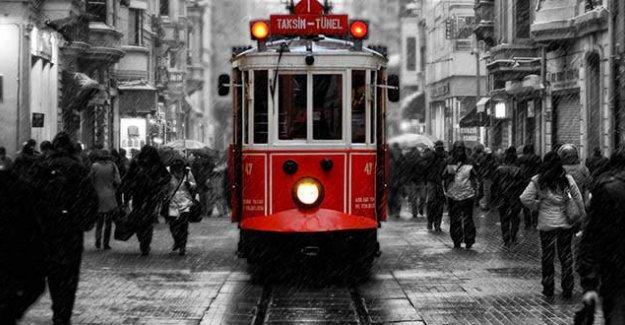Sultanahmet saldırısı sonrası İstanbul için 'ek güvenlik' kararı