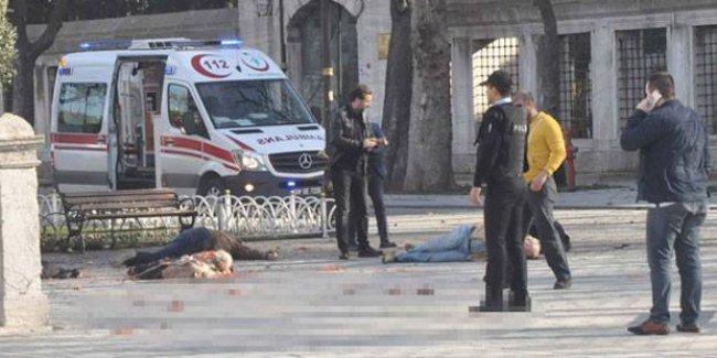 Sultanahmet saldırısında hayatını kaybedenlerin kimlikleri belirlendi