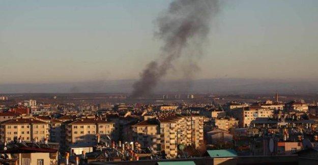 Sur'da 1 kişi yaşamını yitirdi