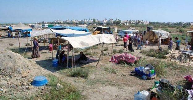 Tarsus'ta bunalıma giren mevsimlik tarım işçisi intihar etti
